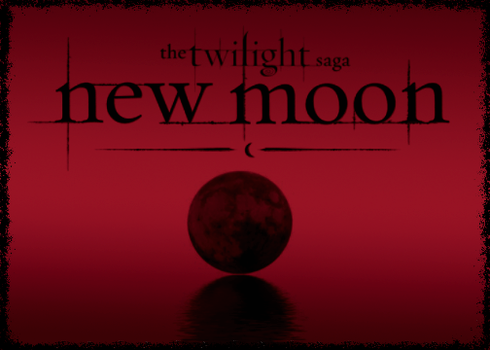 My New Moon by gravitymoves