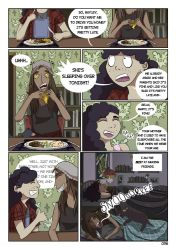 Wyrdhope - Chapter 2 - Page 15 by flailingmuse