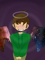 Eddsworld : Head in The Clouds... by IIStrawberry-ShibaII
