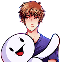 TheOdd1sOut by FlyingPings