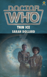 New Series Target Covers: Thin Ice by ChristaMactire