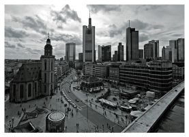 FFM architecture 01 by Dr007