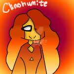Clinohumite by AwesomeKawaiiGamer