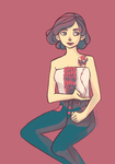 flore by r1ie