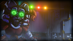 Workshop Posters: Circus Baby by TF541Productions