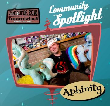 Vancoufur 2018 Community Spotlight by Vancoufur