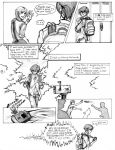 If At First - pg2 by Swii