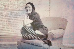 Stripetastic 4 by Seraphina-Song