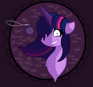 Twilights Madness by SapphireSketch