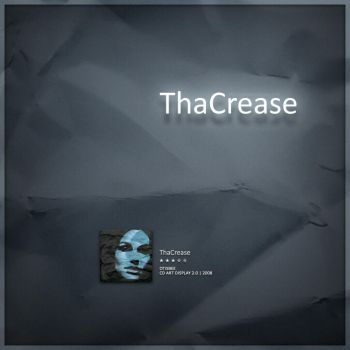 ThaCrease by OtisBee