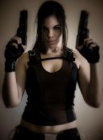 Ready for action? by Jessie-TR
