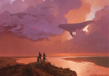 Great Migration by RHADS