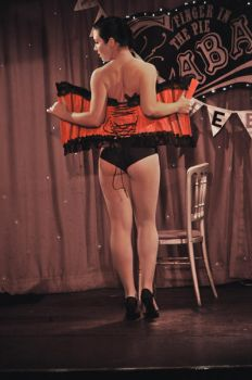 Burlesque at Madame Jojo's 2 by Norrin-Radd