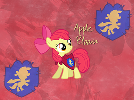 Apple Bloom Android 640x480 WP by TecknoJock
