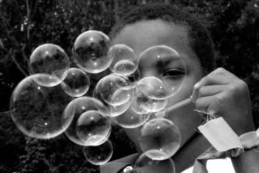 Bubbles by shutterbabe