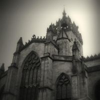 St Giles by lostknightkg