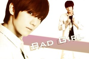 Hyunseung Bad Girl 1 by flyxtoxheaven