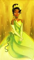 Tiana by Searchmeinawhile