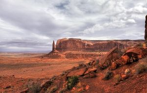 Monument Valley by Fixzor