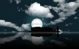 Moments: Never End by swishy-fresh