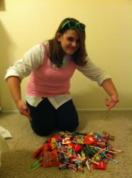 Halloween 2012: Swag Once-ler by dreamer45