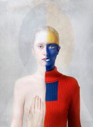 For Malevich by KaterinaBelkina