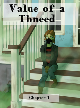 Value of a Thneed Cover by forgotten-light