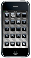 3G iPhone Theme by Plizzo