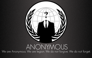 Anonymous by SierraDesign