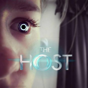 The Host - Fanmade Poster by BloodyMelliNelliXx