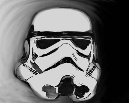 Storm Trooper by Gadzooks-and-Spooks
