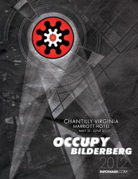 Occupy Bilderberg I by virtuadc