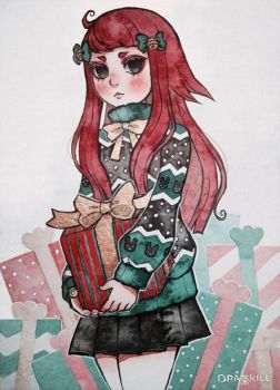 Presents by DrawKill