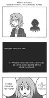 Concours Yonkoma with K-ON by kurisart