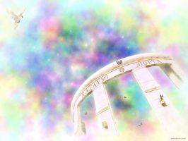 Heavens Gate by par-me