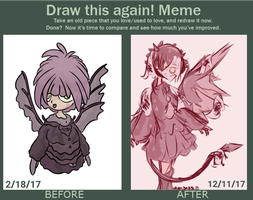 (Contest Entry) More improvement by hawkbabble
