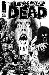 i love the dead TWD109 by dholms