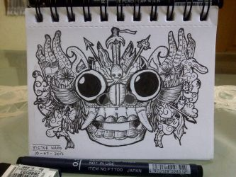 Barong by victorwaeo93