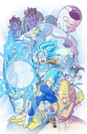 Fighters with a Z by TheSteveYurko