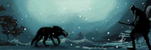 Boy who cried wolf by CleverFoxImages