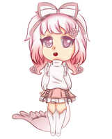 Request Rosabelle by LiviaHana