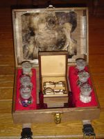 Lovecraftian Chest view scroll by nippyfrog
