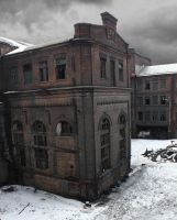 Dead factory by Arina1