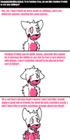 Ask FNAF Comic Pt.13 by Blustreakgirl