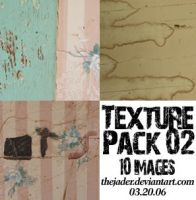Texture Pack 02 by TheJader