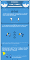 POKEMON SPRITE TUTORIAL by spritemaster44