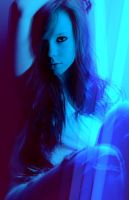 playing with colors by Violetessa