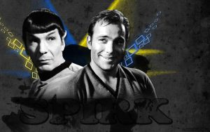 Spirk by Gatewhale
