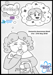 Dementia Awareness/Action week 2018 by Froodals