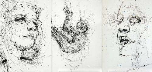 fall by agnes-cecile